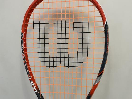 Squash Bat Brand New (Wilson)