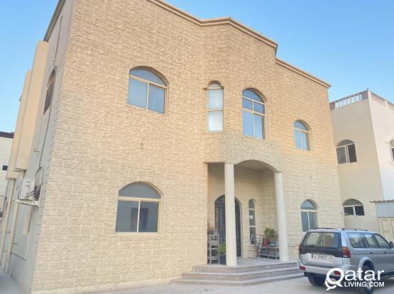 Brand New type and Spacious studio apartment at Ain Khalid Near Oscar Academy