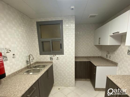 Brand New 3 BHK Apartment in AL SADD area .. No Commission !!!! No DePoSiT!!!!
