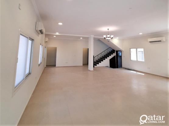 Compound Villa For Rent for Female Staff in Izghawa - فيلا داخل مجمع للموظفات