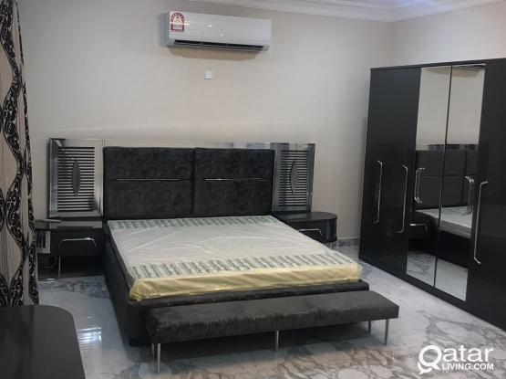 MEGA DEAL - SPACIOUS 5 BHK FULLY FURNISHED STANDALONE VILLA FOR RENT @AIN KHALID