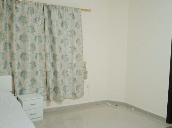 Full Furnished Room available for executive bachelor