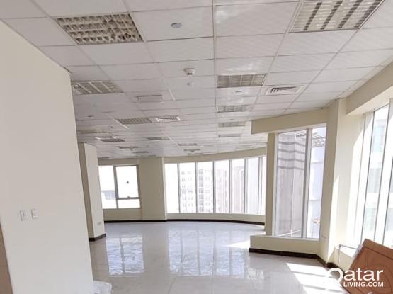 Office Space For Rent - Bin Mahmoud