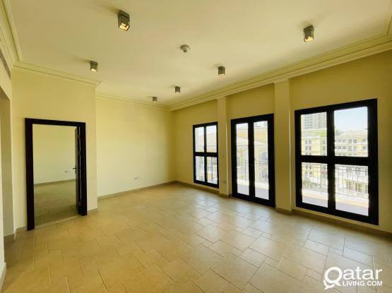 NO AGENCY FEE! Qatar Cool Incl! 1BR with Sea View