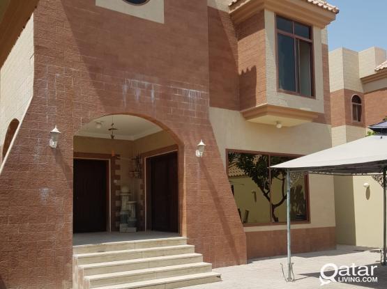 3 bedroom whole villa 1st floor for rent in hilal