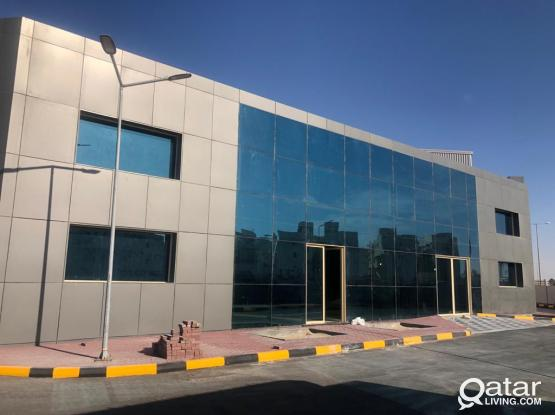 Spacious & World Class Warehouse For Rent