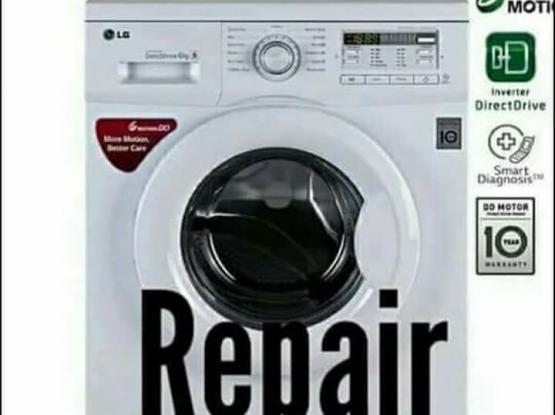 WASHING MACHINE REPAIR CALL ME70697610..