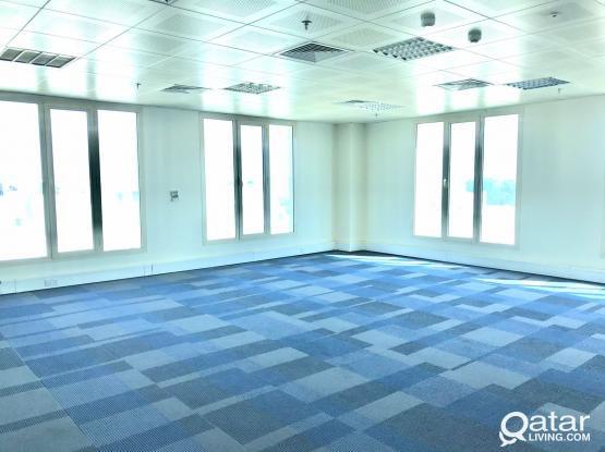 65 Sqm Excellent Office Including Utilities