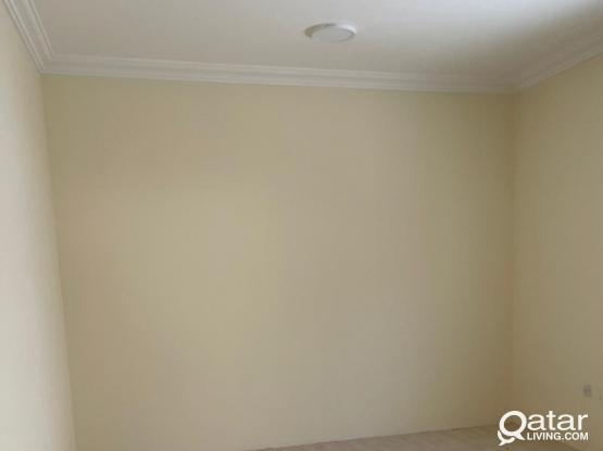 Studio for rent in Abu Hamour Villa 01 affordable prices Families preferred NO COMMISSION