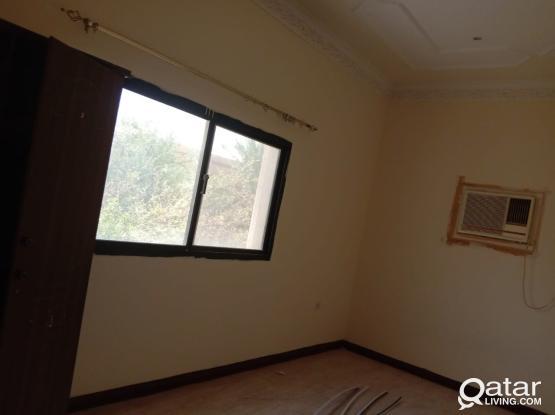 Studio for rent in Villa 37 Al sadd affordable prices Families preferred NO COMMISSION