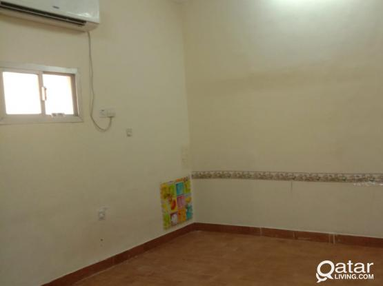 Studio for rent in Villa 155 affordable prices Families preferred NO COMMISSION