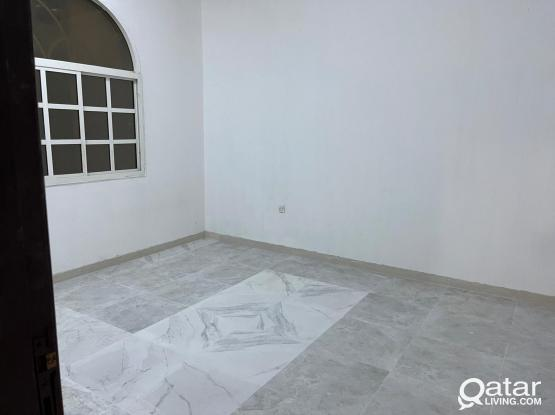 1 BHK for rent in Ain Khalid Villa 21 Families preferred NO COMMISSION