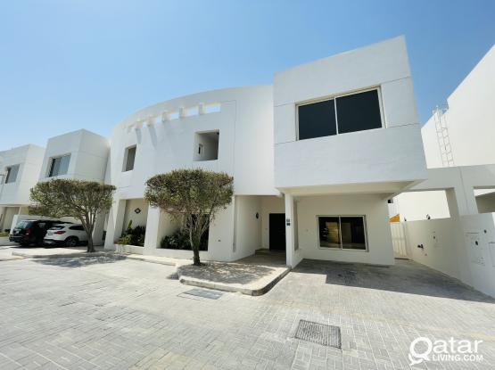 Avail Limited Offer! Amazing 4BR+Maid's Villa