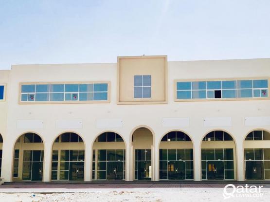 COMMERCIAL SHOP FOR RENT AT BIRKATH AL AWAMER