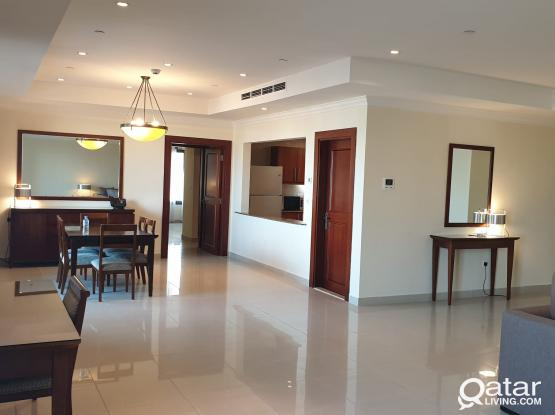 In Pearl, All Inclusive with Pearl Beach Access