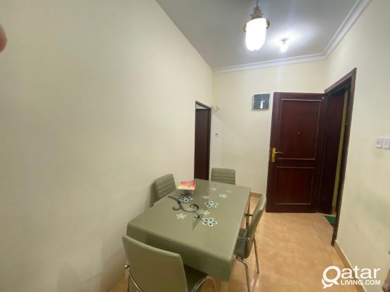 Short term family 2BHK-Fully furnished