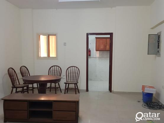 2 bedroom flat for rent in Mansoura
