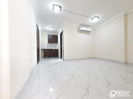 1BHK Flat - [No Commission] including water, electricity & WiFi.