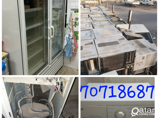 For ac, Fridge, Service and repair. Please contact us