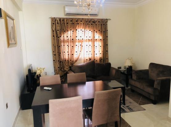 2 Bedroom Furnished In Matar Qadeem