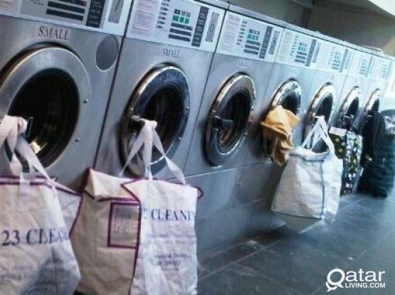 LAUNDRY FOR SALE  AT WESTBAY Tower's