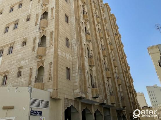 !! 2BHK UNFURNISHED AVAILABLE IN OLD GHANIM NEAR SANA SIGNAL!!