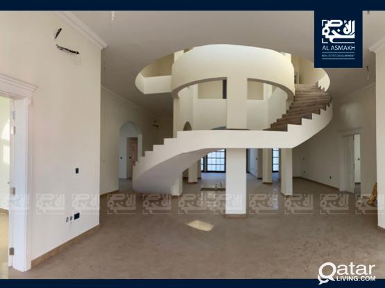 Exceptional 5-Bedroom Villa In Al Wakra