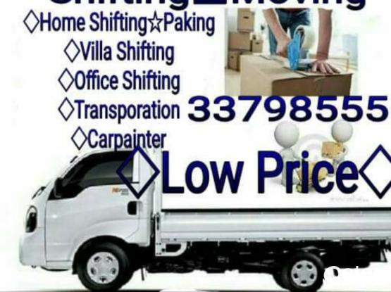"Transport Service""Home.villa.office-Moving&shifting Hole Qatar..."