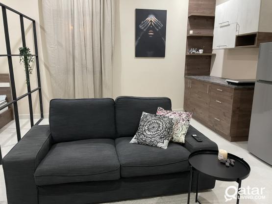 Private Studio Room
