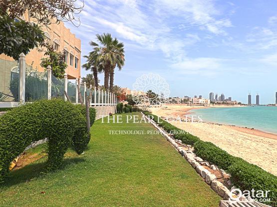 5 BDR Villa | Sea View | Affordable Elegance