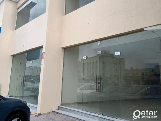 Shops For Rent At Al Wakrah