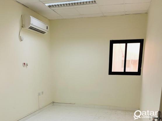 2 bhk villa apartment including kharama bill at old airport