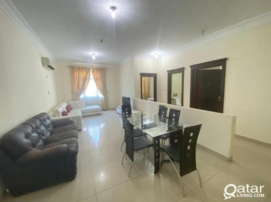 Beautiful Fully Furnished 2BHK in Old Airport near Health Center