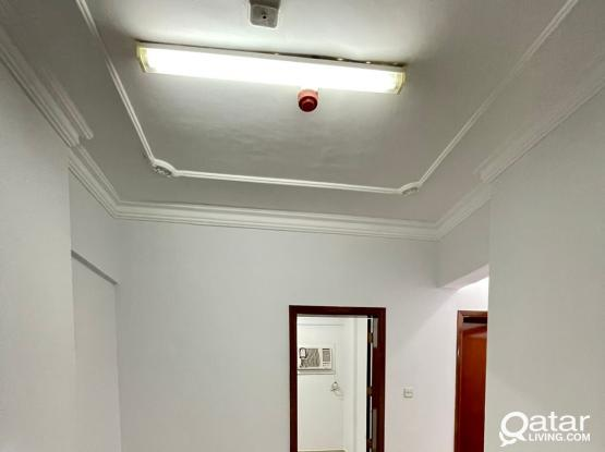 Spacious 2 BHK Apartment For Rent @Old Ghanim