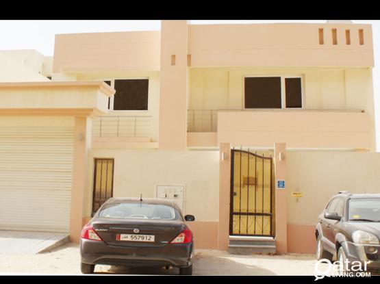 Al Duhail Studio Flat behind Tawar Mall --
