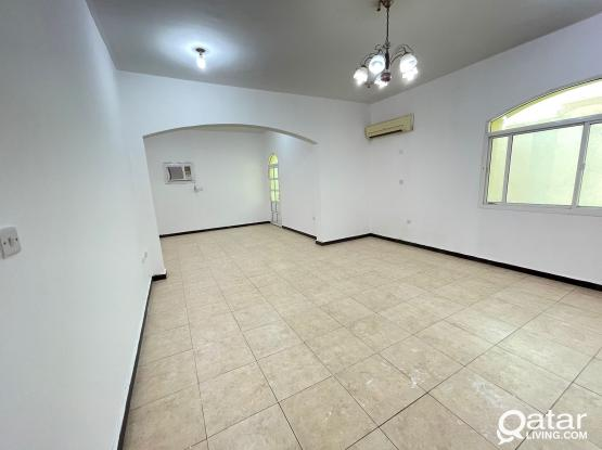 SPECIAL DEAL - SPACIOUS 3 BHK APARTMENT FOR RENT WITH BALCONY @UMM GHUWAILINA