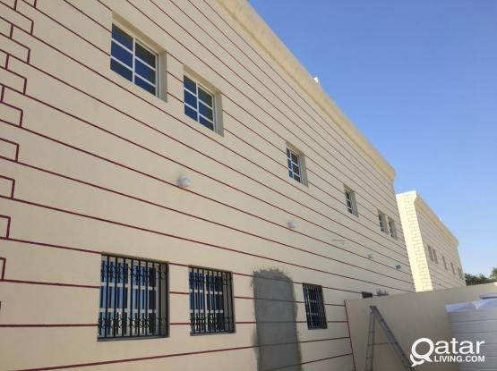 Executive Bachelor Rooms In Salwa Road