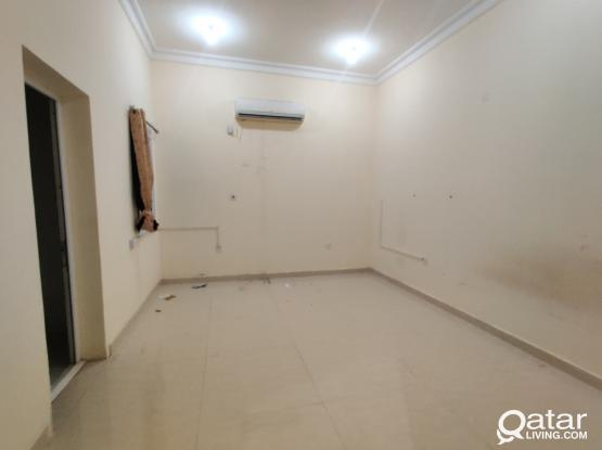 FAMILY 1BHK FOR RENT IN NUAIJA ( CLOSE TO LULU)