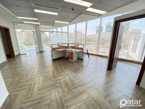 Best Deal, Office Space,1 Month Free