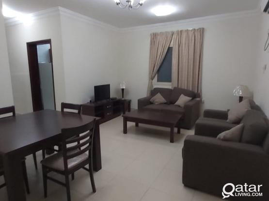 Special Offer Fully Furnished  2 Bedroom and Hall with 2 bathroom in Mansoura