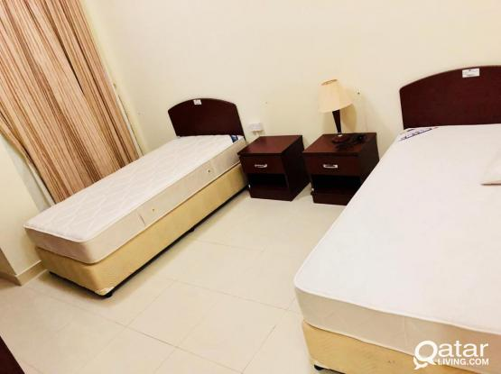 Fully Furnished executive bachelor shared room