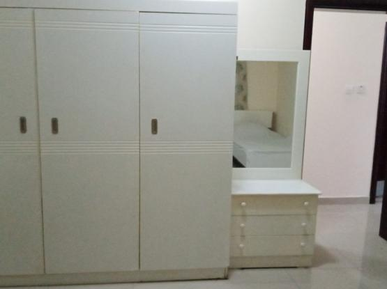 Full Furnished Room available for executive bachelor with attached washroom