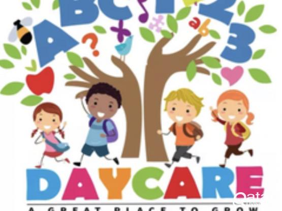 Daycare Available In Nuaija