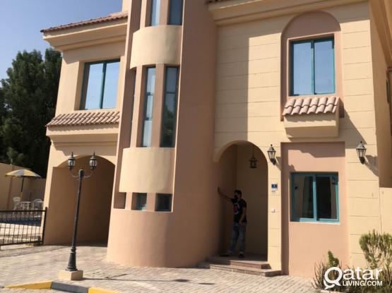 Beautiful 5 Bhk Villa In Rawda