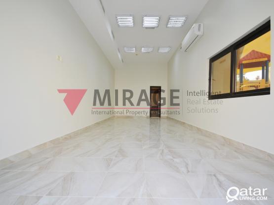 Retail mini-mart Al Waab - Mirage Villas Compound