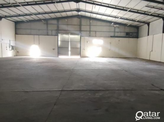 700 Workshop with 10 Room For Rent