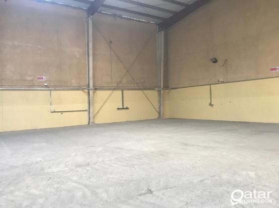 560 sqmr Store For Rent
