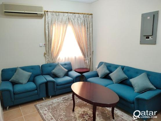 No commission 3 BHK furnished  in old airport  close to LuLu