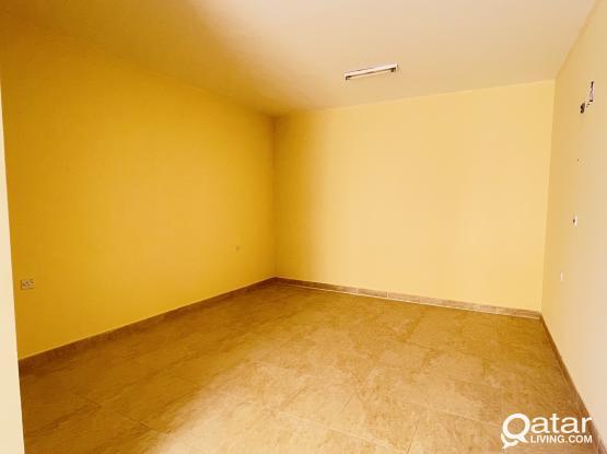 Brand new one Bedroom Villa Apartment Available at Al Wakra  Near Family Beach
