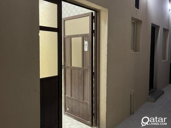 OUTHOUSE BRAND NEW 1 BHK IN ABUHAMOUR